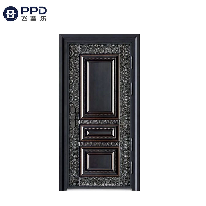 China Suppliers PHIPULO DOOR will Meet You at Booth K35 9.1 B Area 125th Canton Fair/Connect and Get More by 0086 13738966729