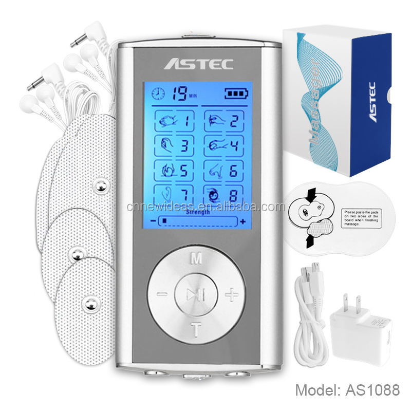 medical promotional gifts electro stimulation TENS/EMS