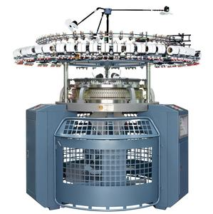 Maquinaria Textil Orizio Circular Knitting Machine Taifan Single Jersey Circular Knitting Machine