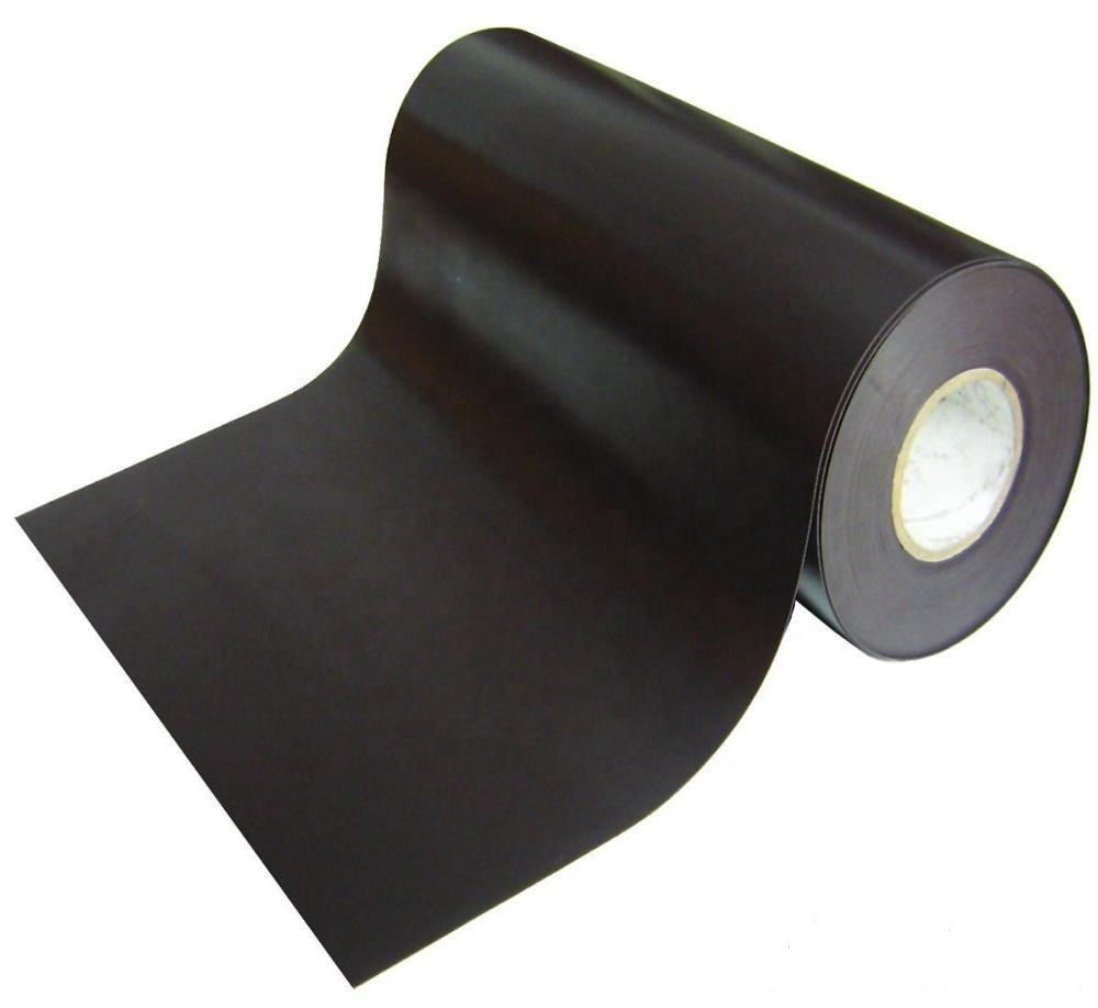 Self-vulcanized overwater EPDM waterproof material and accessories and supporting system for roof