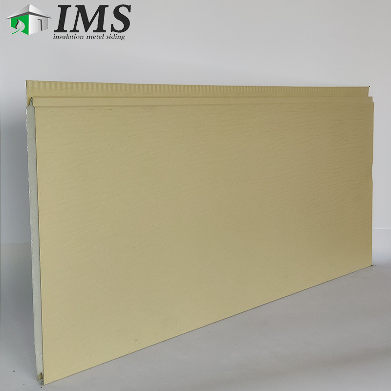 Most Popular Prefabricated Insul Removable Wall Panel Price sandwich panels