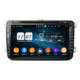 KLYDE Android GPS 8 Inch IPS Screen Car DVD/VCD/MPEG4 Player For Octavia SUPERB