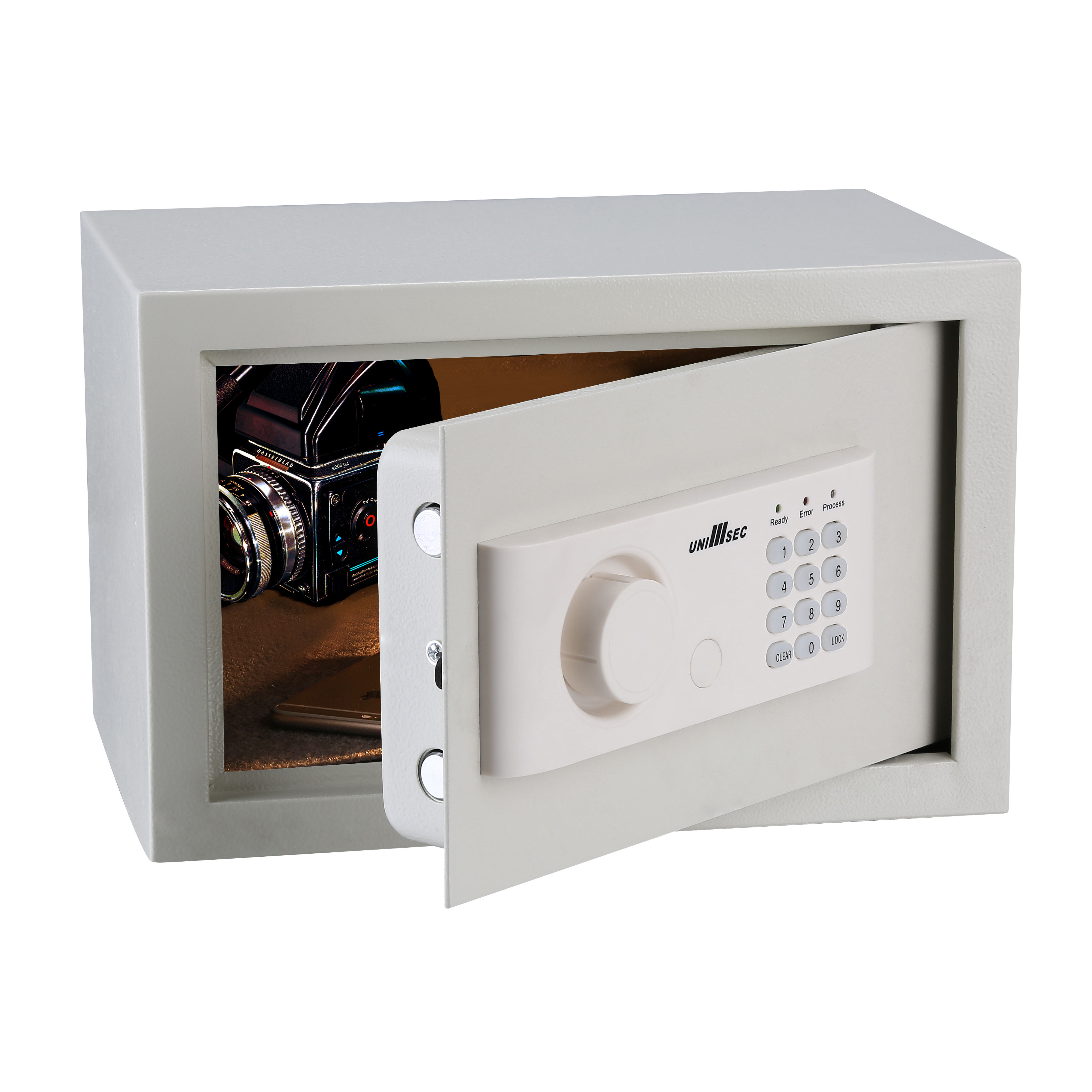 WHOLESALE ELECTRONIC SAFE,DIGITAL SAFE,HOME SAFE BOX FOR CASH (USE-200EC)