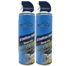 whole cheap Car Air Conditioner Foam Cleaner Spray, Air Conditioner Cleaner ac purifier spray for car home with SGS certificate