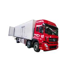 8X4 Dongfeng TianLong 50CBm Refrigerated Freezer Truck for Sale