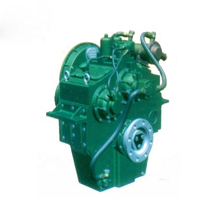 FDJ400A /JD400A /JT400A china small hydraulic fada gearbox transmission for marine boat diesel engine