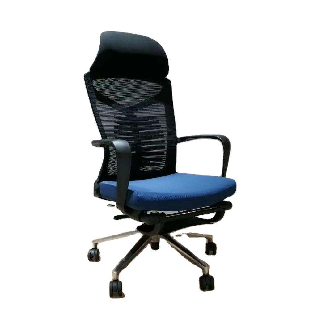 Office Furniture Chair Manager Modern Sales Back Adjustable Work Dynamic