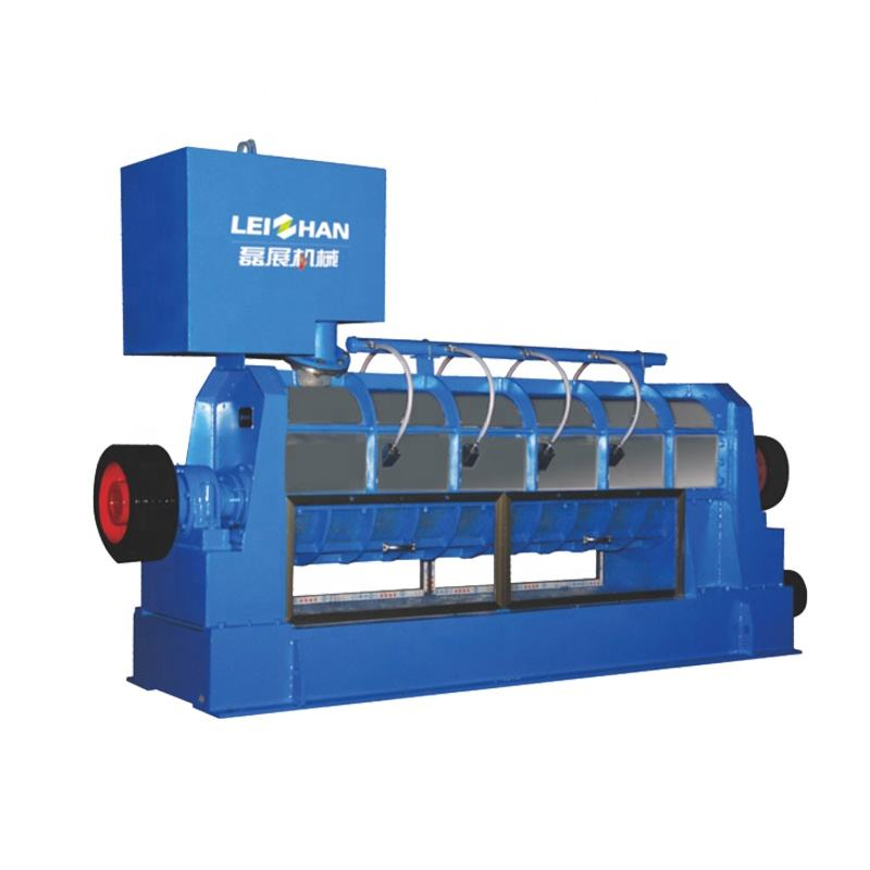 New reject separator for pulping line and paper mills