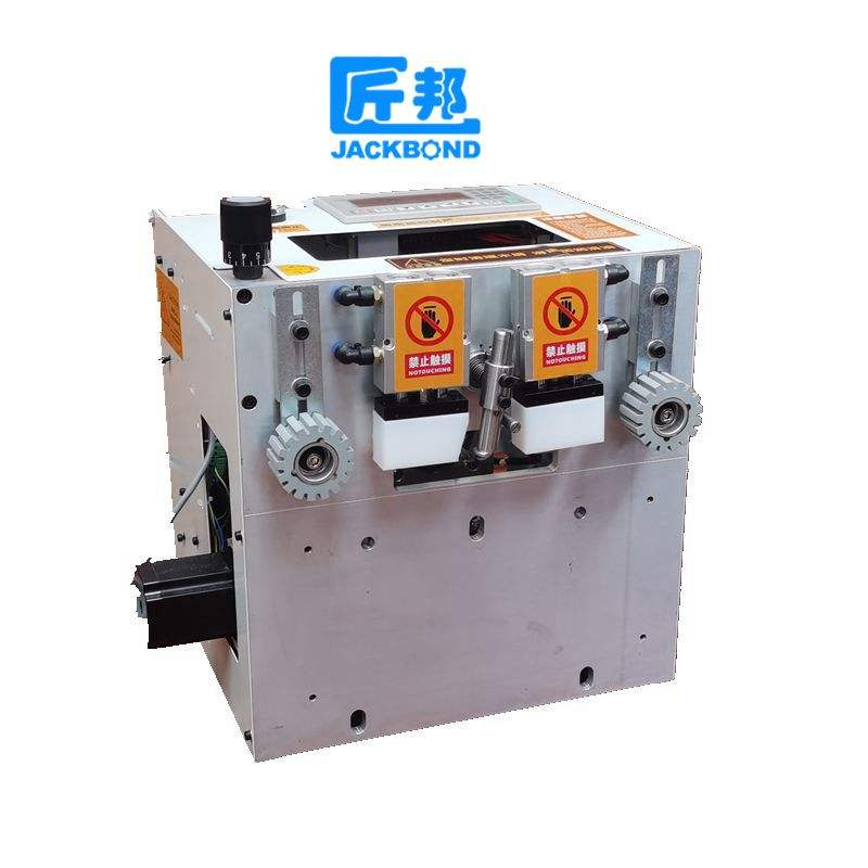Woodworking portable custom electronic square hole wide hole six hole punching machine