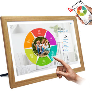 SSA Digital Photo Frame 15.6inch Android Lcd Cloud Frame