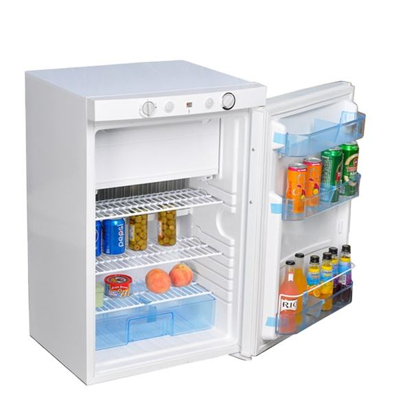 35L 60L and 95L Mini Lpg Gas Operated Refrigerator for Sale