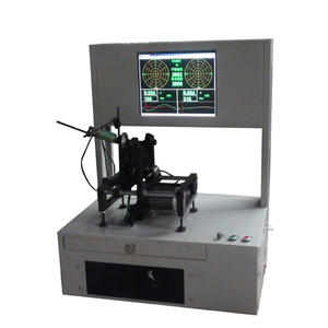 RYQ-3A armature turbo balancing machine for sale