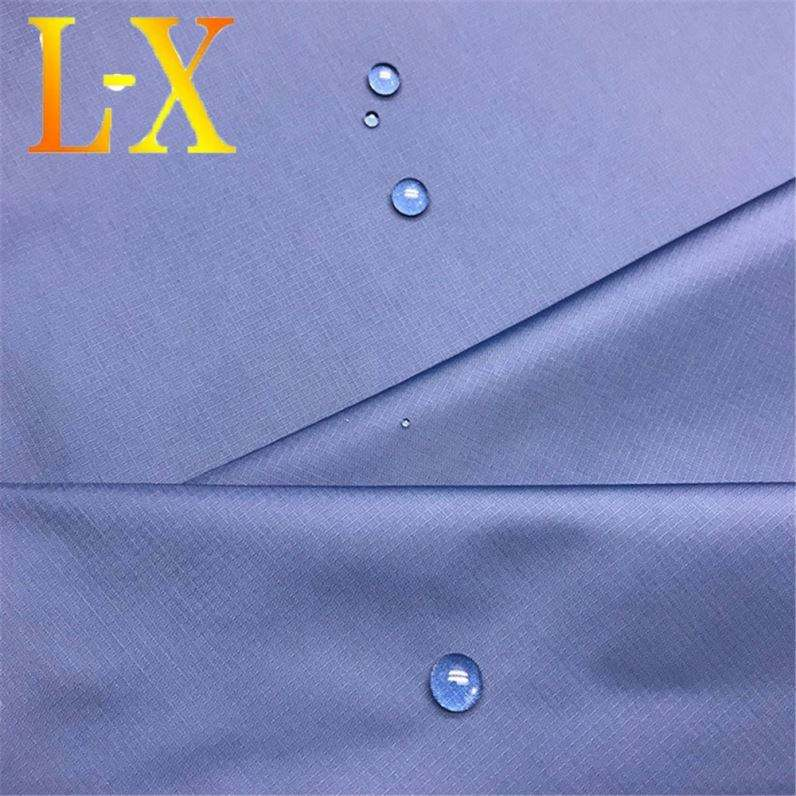 China Supplier Waterproof 100 Nylon Taffeta Fabric for Outdoor Sportswear
