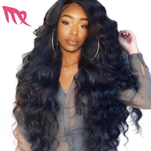 Wholesale price High Quality Machine Made Hair Body Wave hair Cheap Wholesale Synthetic Wig