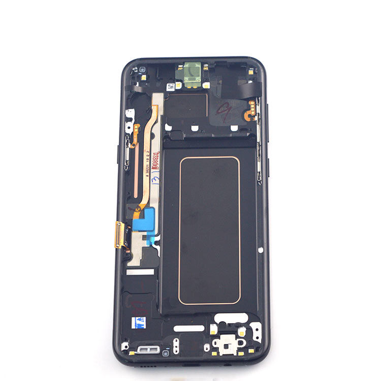 6.2 Inch Touch Screen Lcd Voor Samsung S8 Plus Mobiele Lcd-scherm