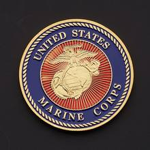 Custom metal navy military challenge coin display collection gift
