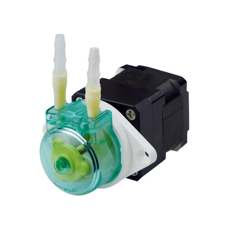 Shenchen High Efficiency CE Standard peristaltic pump stepper oem Golden Supplier small portable peristaltic pump