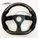 For SPARCO Universal Custom Carbon Fiber Steering Wheels