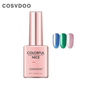 Competitive Price Private Label Gel Nail Polish UV Factory Good Quality Polished Nail Polish