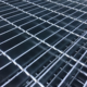 Grating Hot Dipped Galvanized Steel Grating