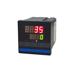 Wider Power Supply PT100 0-10V Digital Gas Oven Pid Temperature Controller