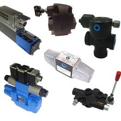 Pressure Control Valve New Aftermarket Replacement Hydraulic Parts