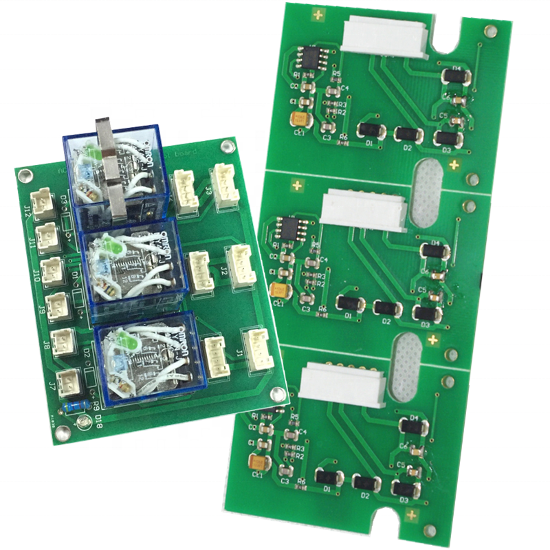 China Snelle Ontwerp Kloon Service Elektronische Smt Pcb Pcba Montage Fabricage