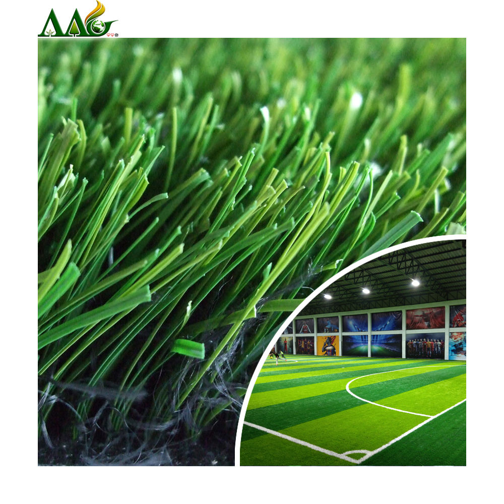 FIFA sports flooring artificial synthetic grass for soccer fields