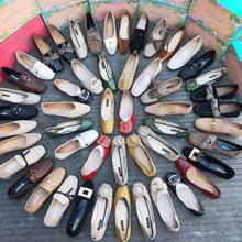 Quanzhou Amydon Bulk Wholesale Lot of Shoes Men Overstock Clearance Mixed Men Shoes Stock