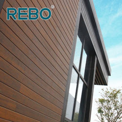 OEM ODM bamboo wall house siding