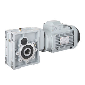 BKM0752 efficiency 90% high rpm automatic helical reduction gearbox