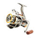 Fishing Reels Reel Left / Right Hand CNC Aluminum Spool Fishing Reels 5.2:1 12 1 BB Spinning Fishing Rod Reel Freshwater Sea Fishing Reel