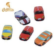 Chinese manufacturer Mini pull back car simulation children's toy 20pcs/bag Model plastic inertia car