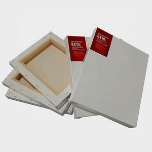 Wholesale Different Sizes Stretcher Bars/Wooden Frame/Painting Canvas Sets