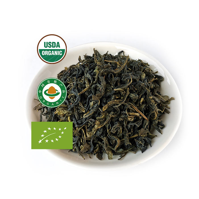 Fog Green Tea Types Organic Wellness Natural Tea Chinese