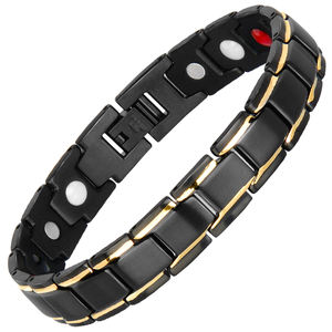 Hot Sale Stainless Steel Arthritis Magnetic Bracelet Wholesale