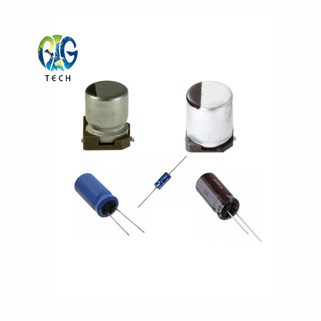 381LQ332M050H012 Free Sample New Original CAPACITOR ALUM 3300UF 20% 50V SNAP Aluminum Electrolytic Capacitors