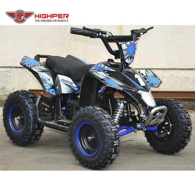 2020 kids mini 1000W 36V four wheel motorcycle,4 wheeler,electric quad for children