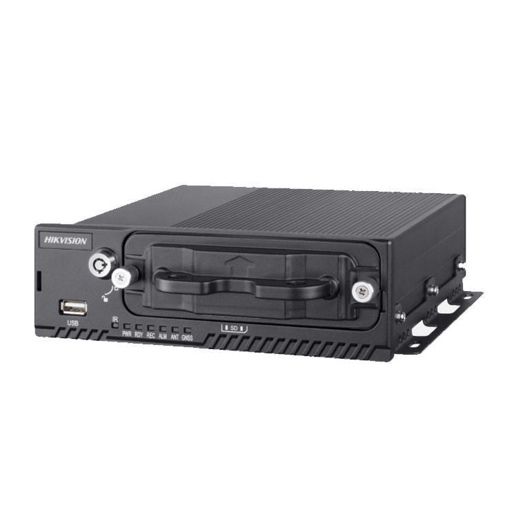 MDVR DS-MP5604 1080P 4 Channel 3G 4G WIFI GPS Mobile DVR