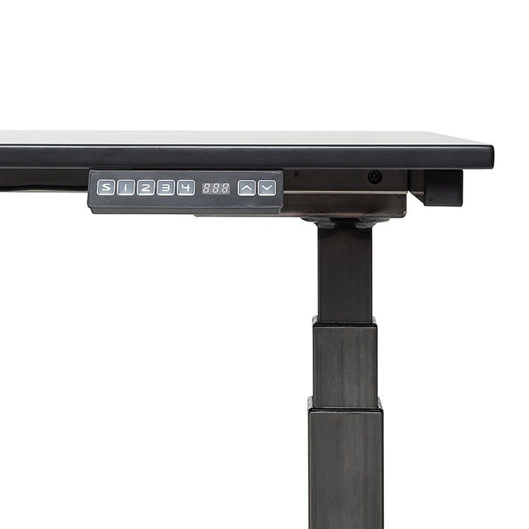 Table Electric OEM Electric Ergonomic Dual Motor Sit Stand Easy Installation Standing Height Adjustable Study Table