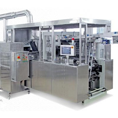 Waffle Baking Equipment Manufacturer
