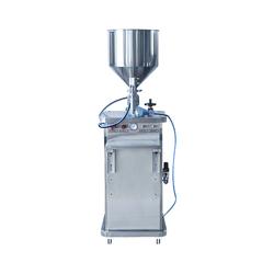 TNDE liquid and paste semi-automatic vertical single-head filling machine