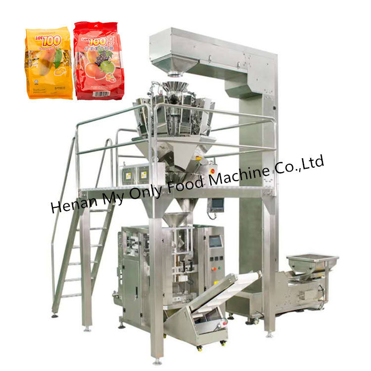 granule packing machine automatic / tea granule packing machine