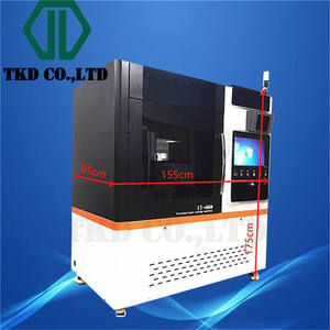 Polycrystalline Diamond PCD/PCBN CBN Ceramic Diamond Fiber laser cutting machine