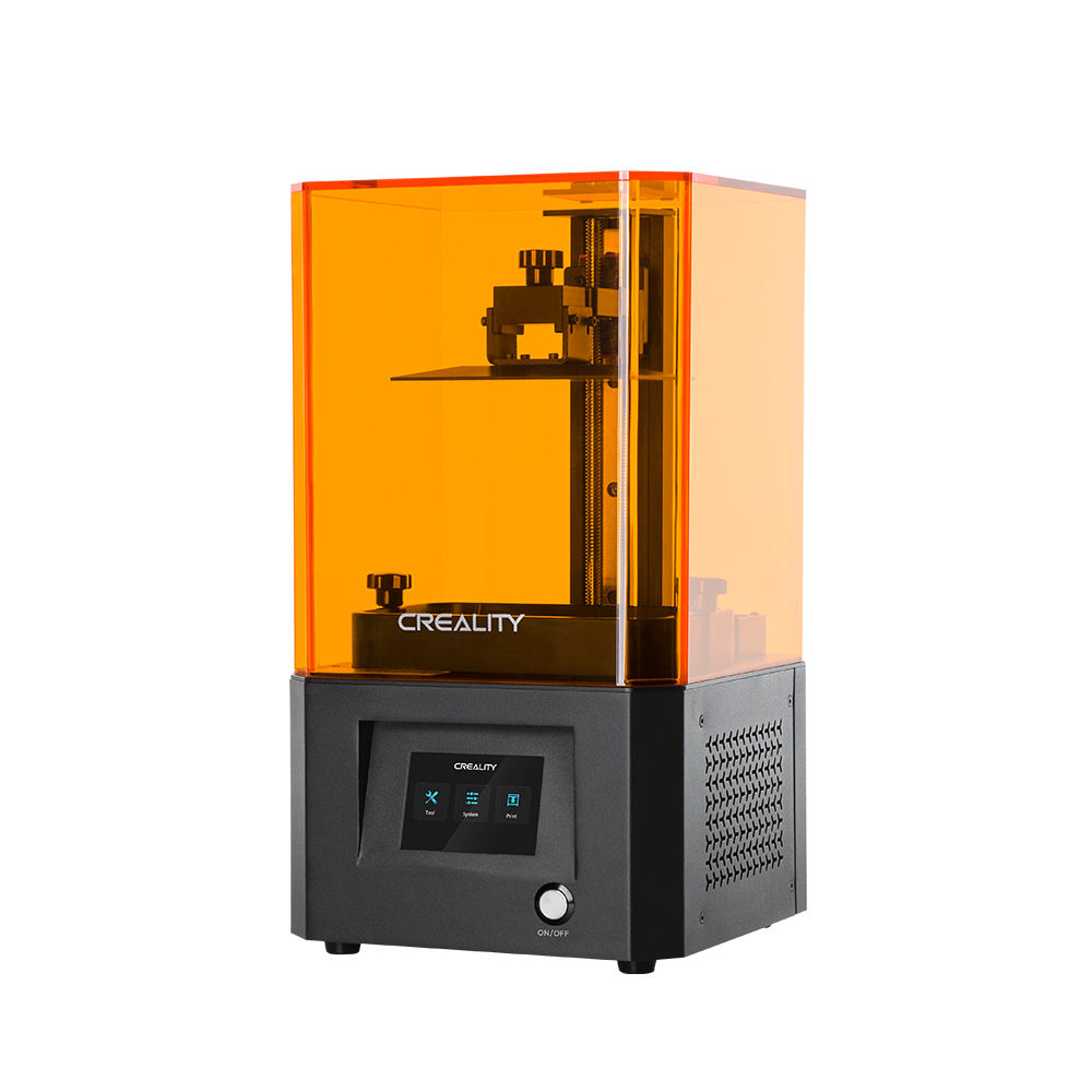 New arrival 2020 factory outlet DLP 3D printer resin 3D printer for UV Photocuring LCD 3D printer with free delivery