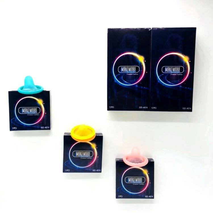Brand New Technology direct condoms flavored penis condom