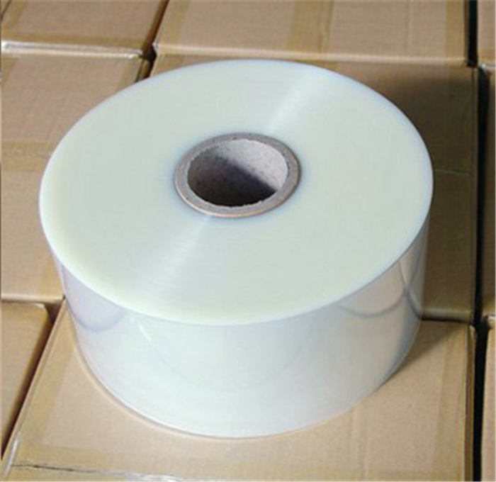 China Supply Custom Printed Opp Cellophane Plastic Film Rolls