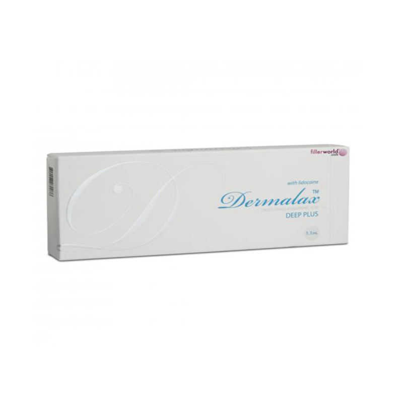 Dermalax Korea Dermalax Tiefe Plus hylauronic säure dermal filler dermalax tiefe plus 1,1 ml injektionen