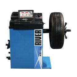River company cost-effective wheel balancer