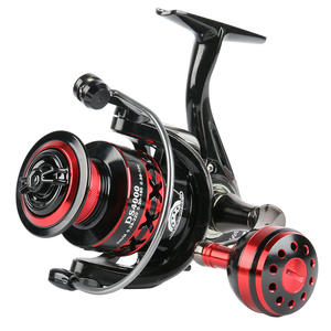 Peche Metall Angeln Reel Lager Carretilha De Pesca Links Rechts Hand Köder casting Sea Fishing Reel Spinning pescaria